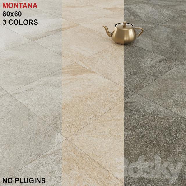 KERRANOVA Montana Tile Set