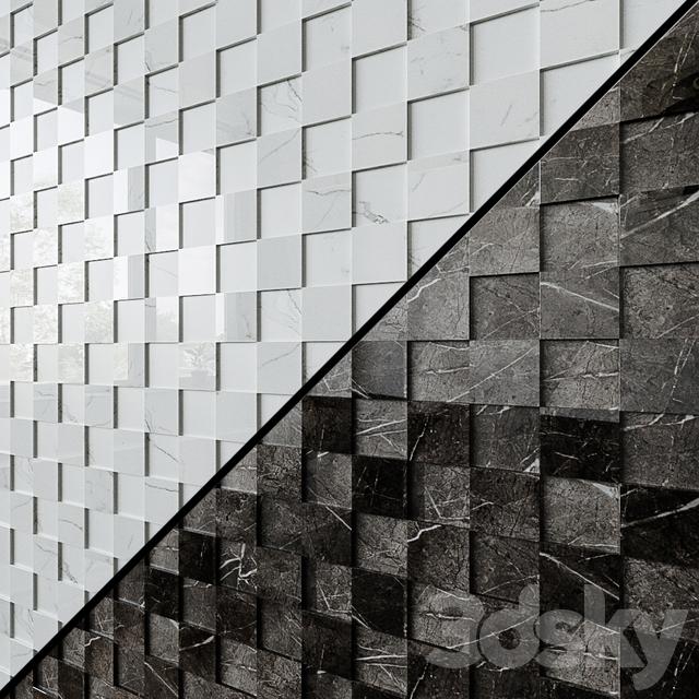 ATLAS CONCORDE MARVEL Mosaico 3D 6 variants