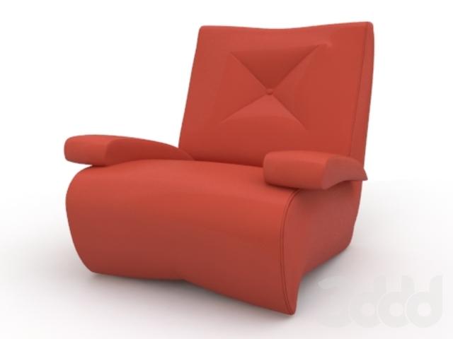 Кресло Saiwala модель Юстин2