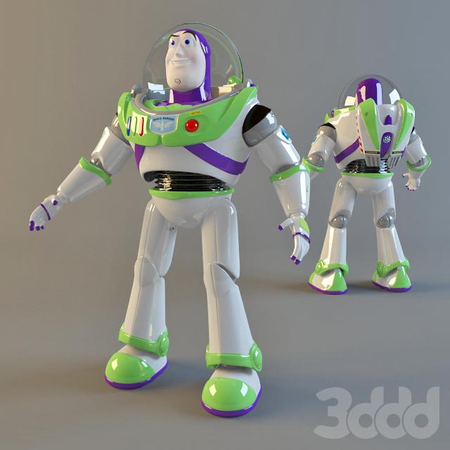Baz Lightyear
