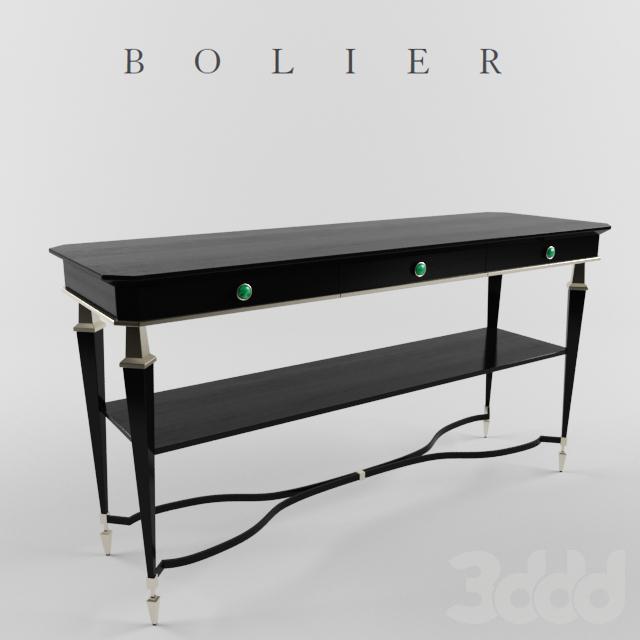 BOLIER No. 93016