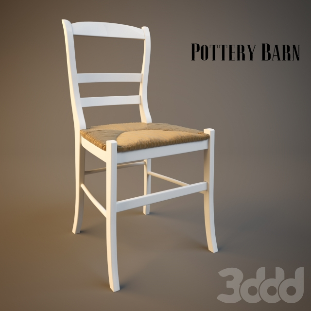 POTTERY BARN / ISABELLA CHAIR