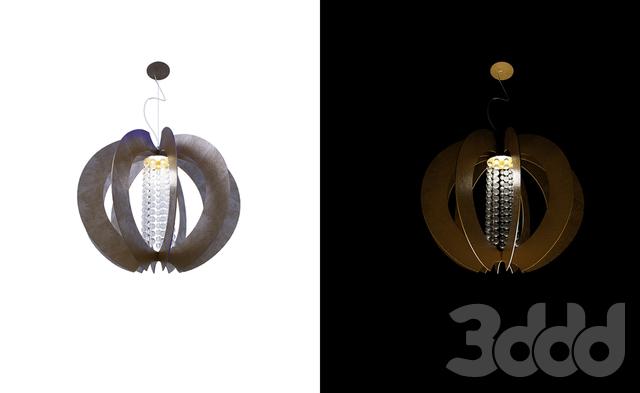 Lamp_Aton Design
