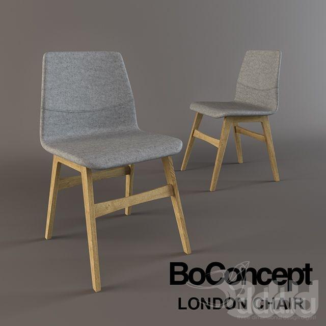 3d boconcept london. Black Bedroom Furniture Sets. Home Design Ideas