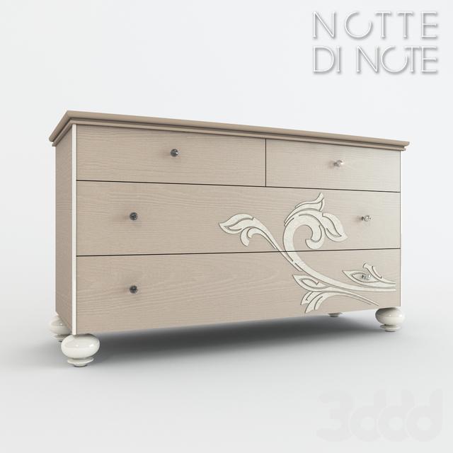 Ferretti&ferretti / Notte di Note