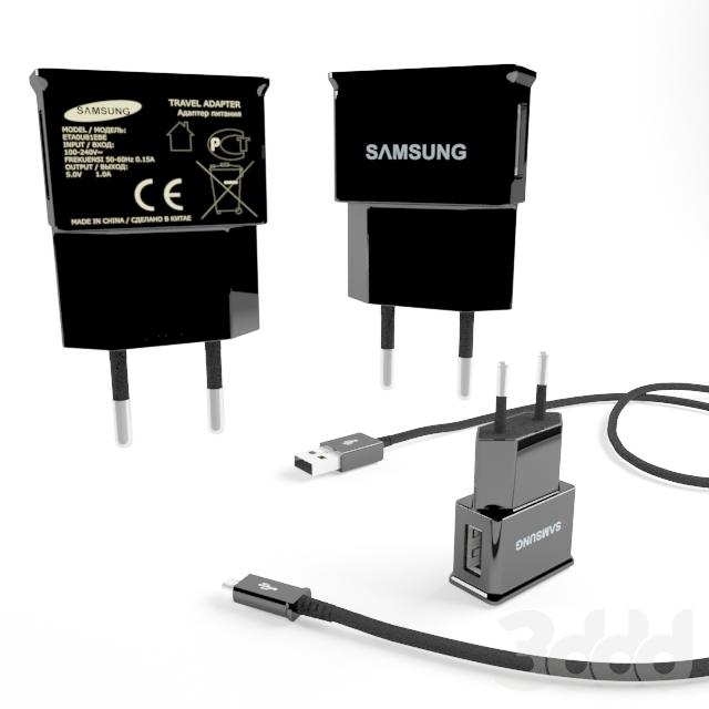 Зарядное устройство SAMSUNG GALAXY GRAND