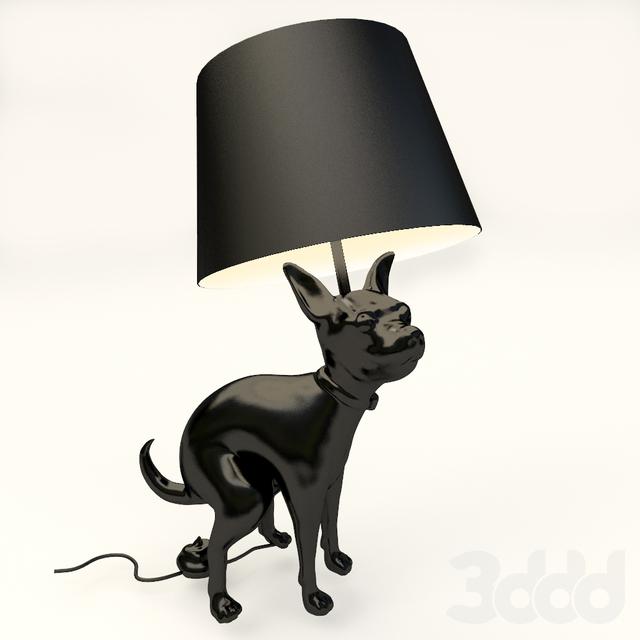 Светильник Good puppy