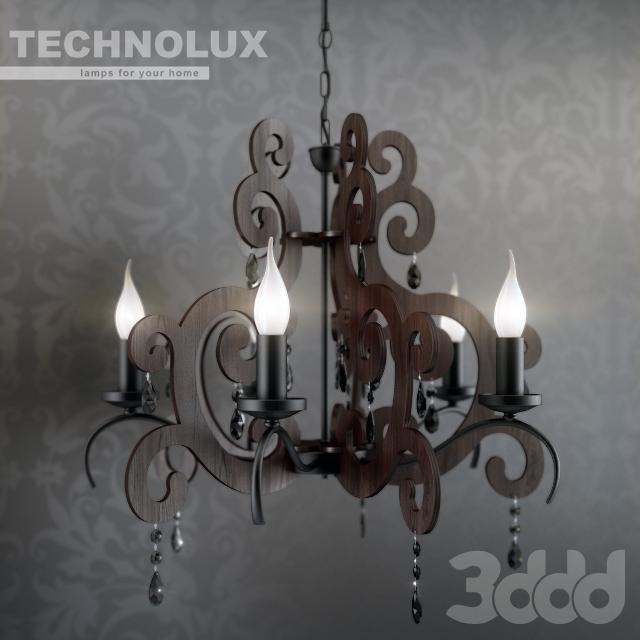 Technolux/Nowodvorski Isabella 3425 V Zwis