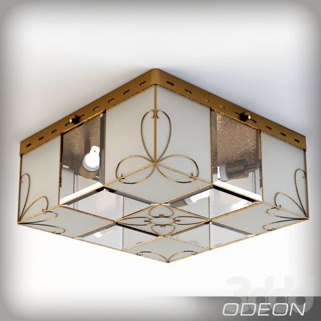 Odeon Light-guana