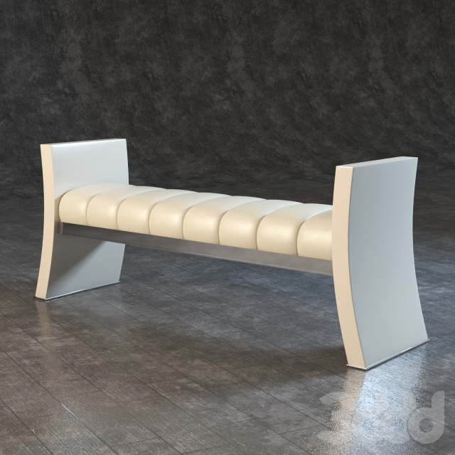 Cantori Richard Bench