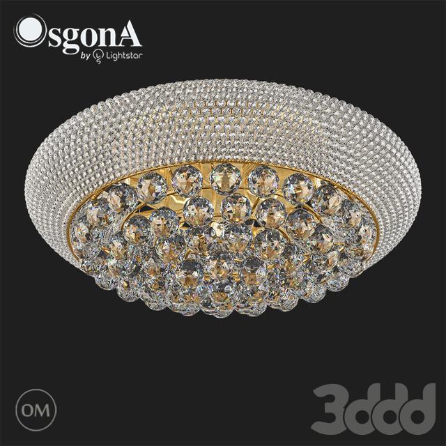 704092 Monile Osgona