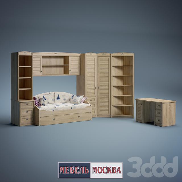 Мебель Москва мебель на заказ фабрика мебели Интерьер Купе