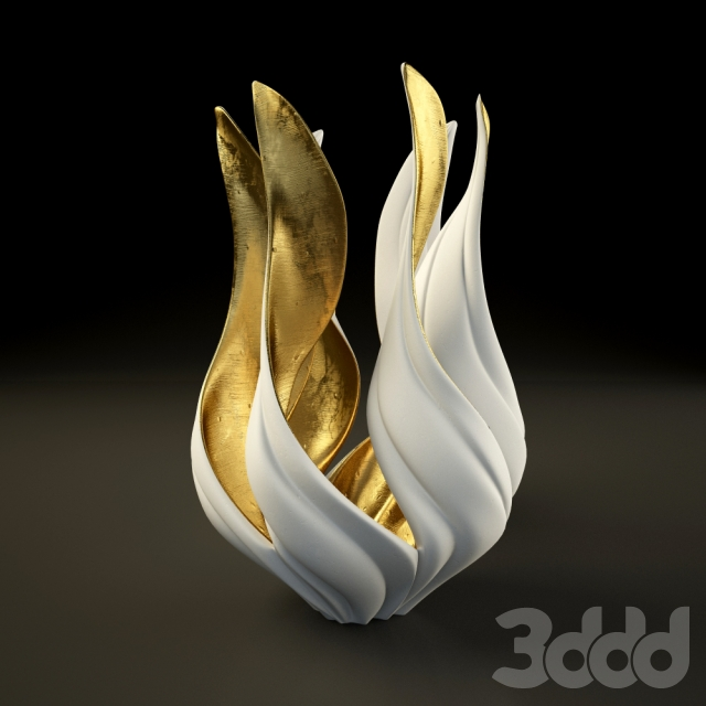 Vase by Jennifer McCurdy