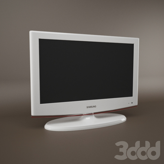 TV_Samsung