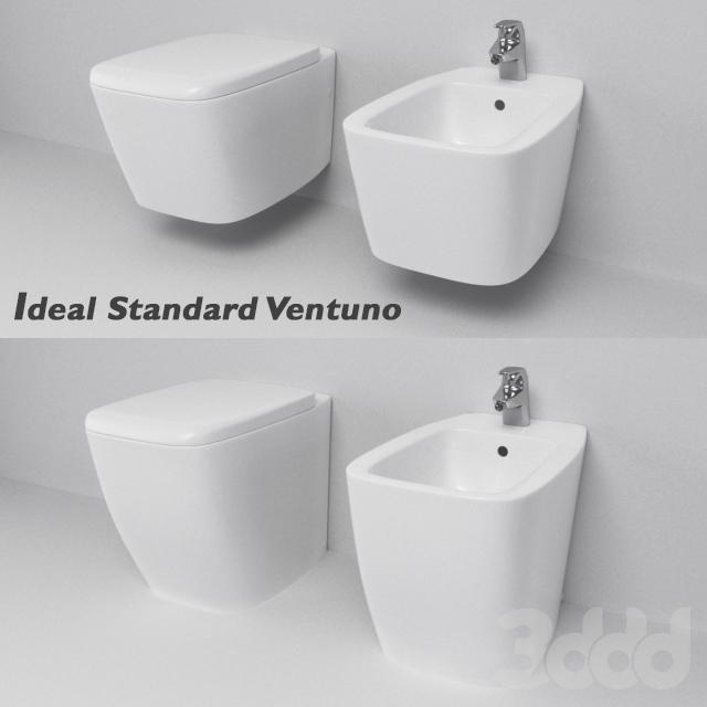 3d ideal standard. Black Bedroom Furniture Sets. Home Design Ideas