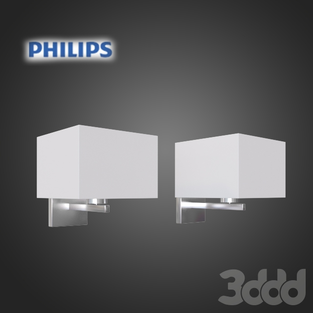 Светильник настенный Philips InStyle Ely