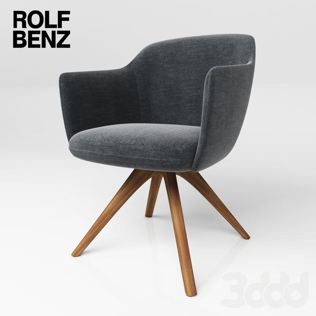 3d rolf benz 640. Black Bedroom Furniture Sets. Home Design Ideas