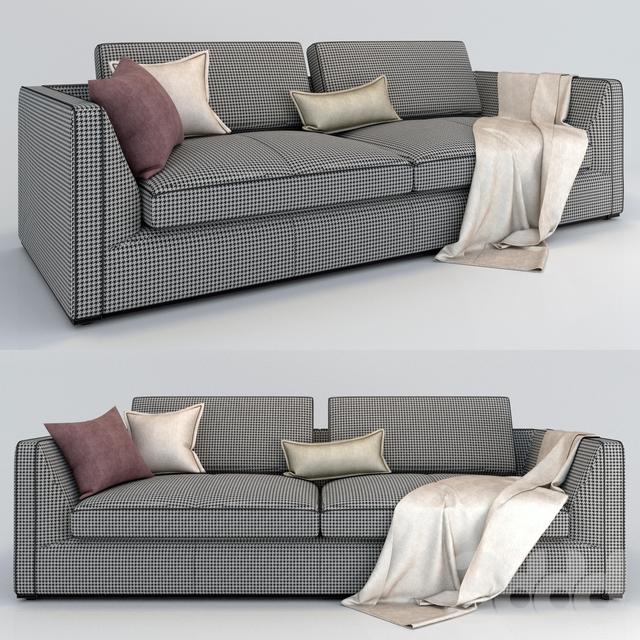 3d richard sofa b b. Black Bedroom Furniture Sets. Home Design Ideas