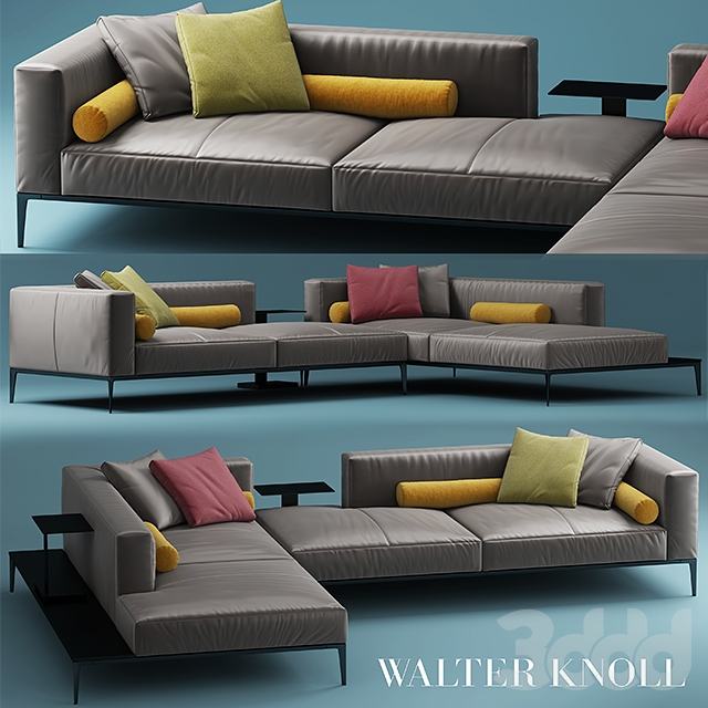 3d jaan living walter knoll. Black Bedroom Furniture Sets. Home Design Ideas