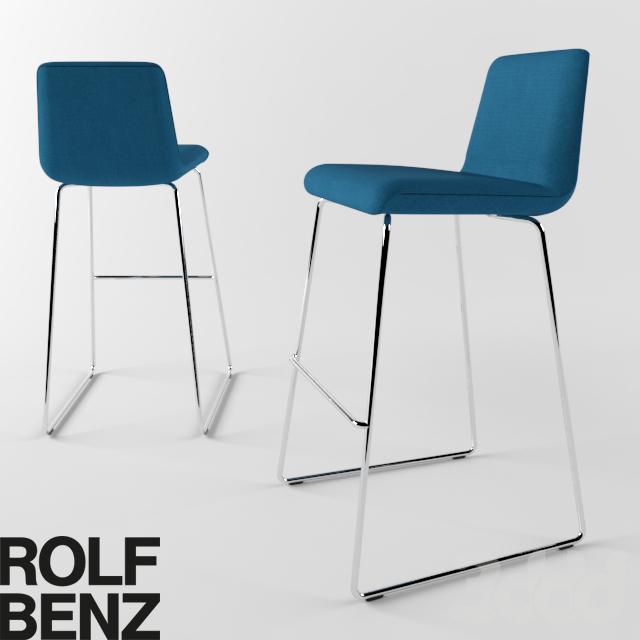 3d rolf benz sinus 626. Black Bedroom Furniture Sets. Home Design Ideas