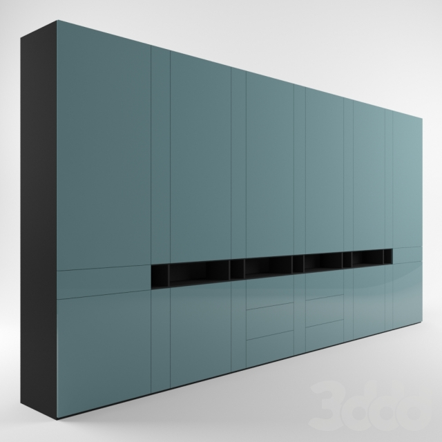 3d designer wardrobe for 3d wardrobe planner