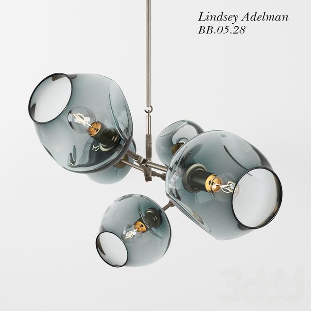 Lindsey Adelman BB.05.28