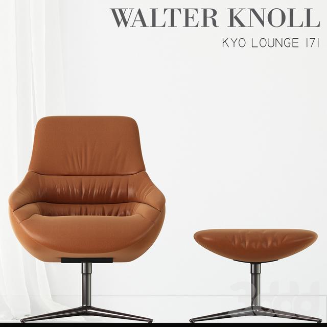 3d walter knoll kyo 171. Black Bedroom Furniture Sets. Home Design Ideas