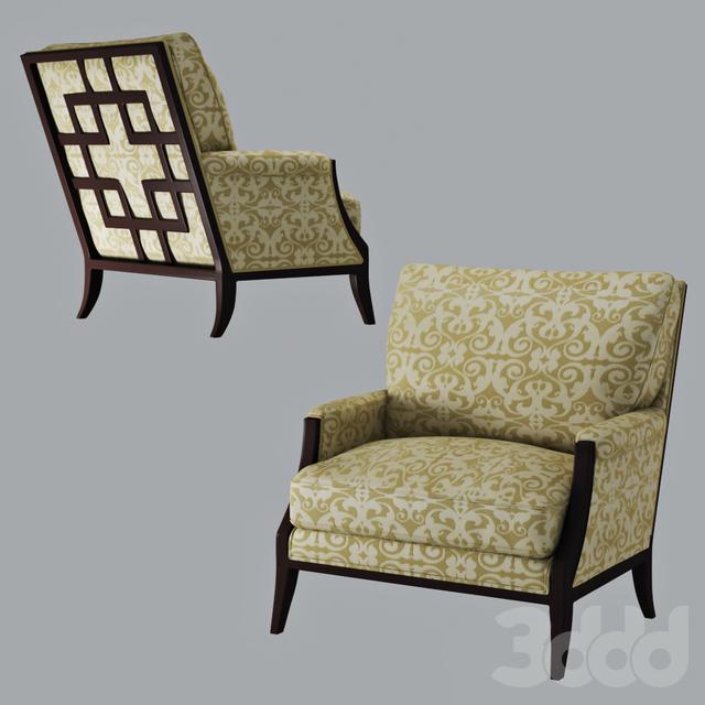 3d Grayson Chair