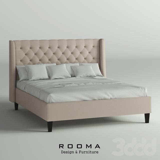 Кровать Soft Rooma Design