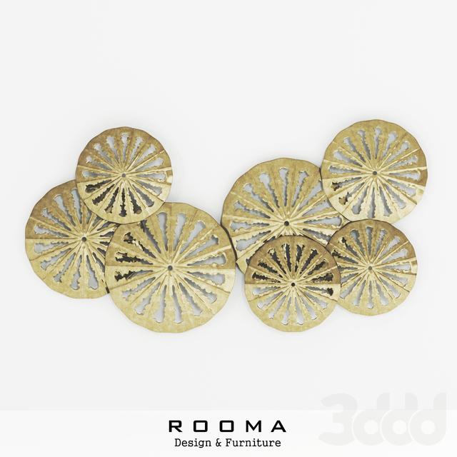 Декор Rooma 03
