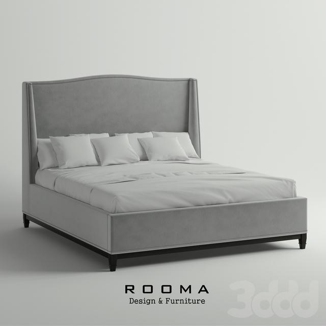 Кровать Flor Rooma design