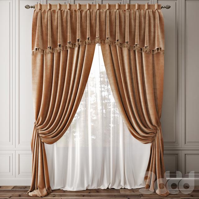 Curtain 56