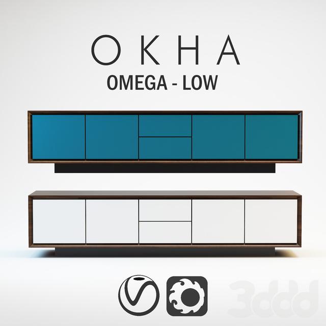 Okha - Omega Low