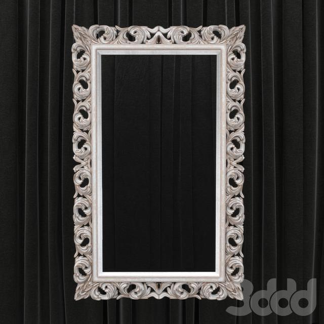 Рама для зеркала3