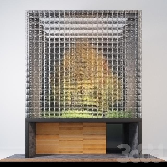 Optical Glass House- Hiroshi Nakamura & NAP
