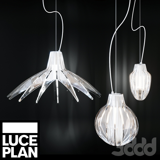 Luceplan Agave