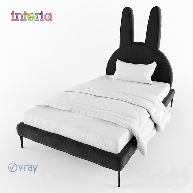 Кровать Zaya