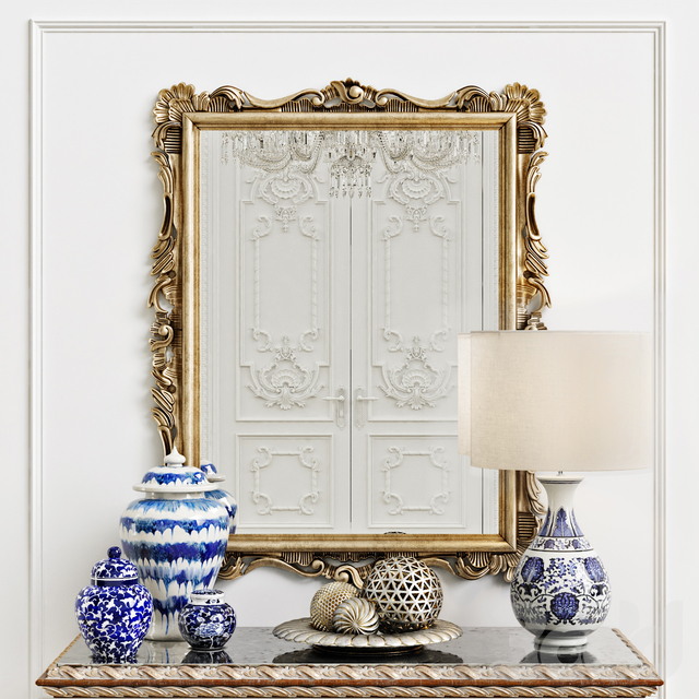 Lineatre Mirror 185062