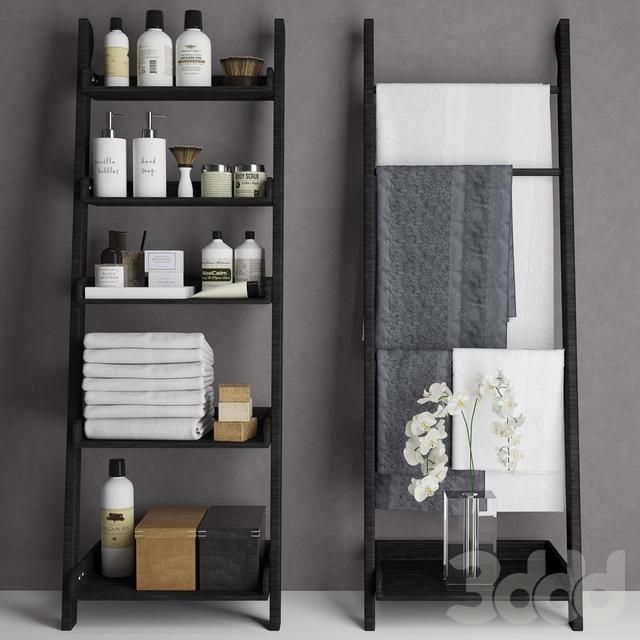 Bathroom set 5