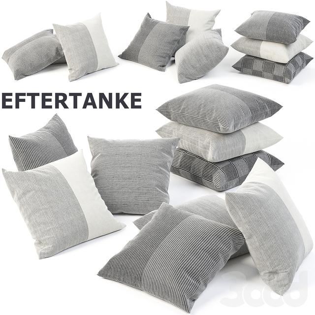 IKEA EFTERTANKE (ЭФТЕРТАНКЕ) SET