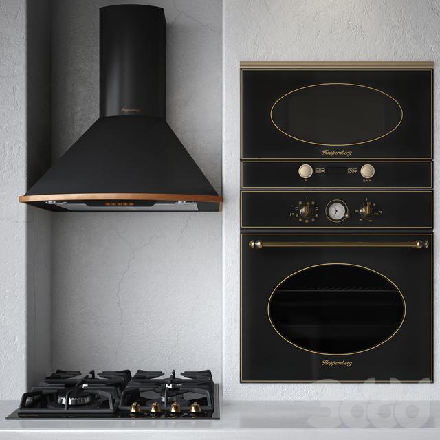 Кухонная техника Kuppersberg