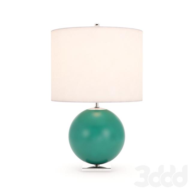 Kate Spade New York Casual Elsie Table Lamp
