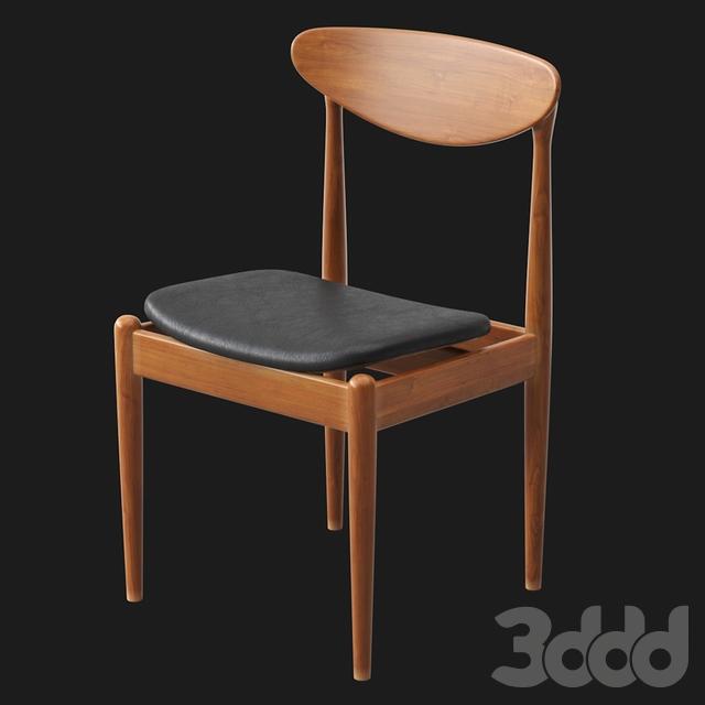 Parker Spade Back Chair