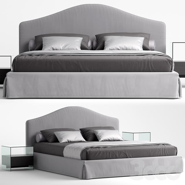Кровать Busnelli MAYFAIR