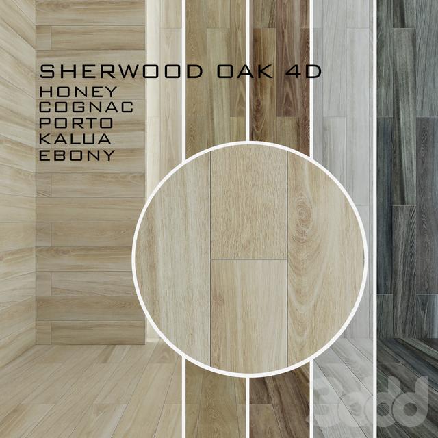 Плитка Peronda Museum Sherwood Oak 4D