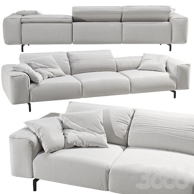 cassina SCIGHERA 3140mm