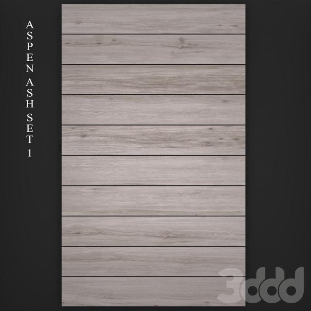 Peronda Aspen Ash Set 1