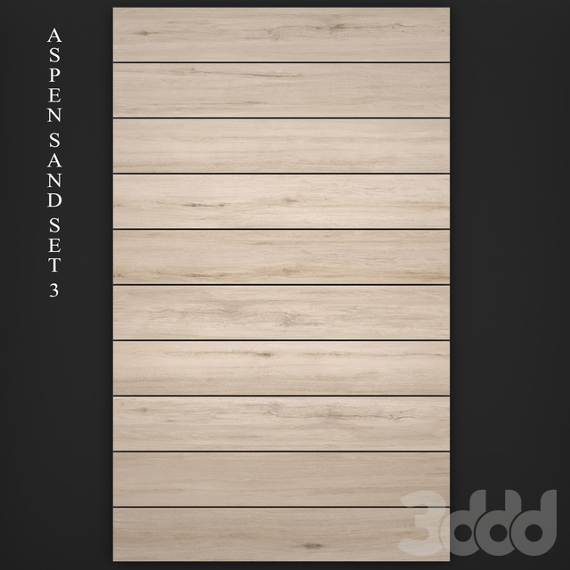 Peronda Aspen Sand Set 3