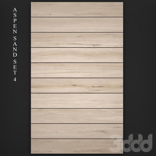 Peronda Aspen Sand Set 4