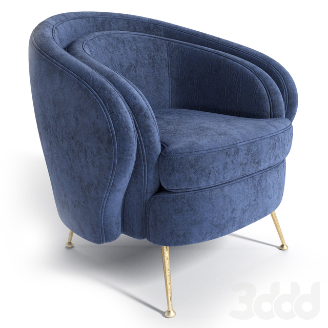 Chair Orion 111790 Eichholtz